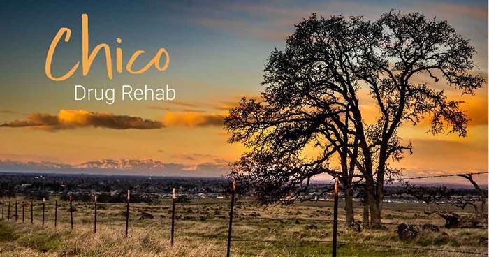 Chico Drug Rehab