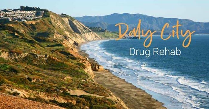 Daly City Drug Rehab