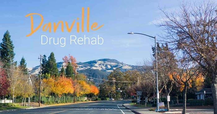 Danville Drug Rehab