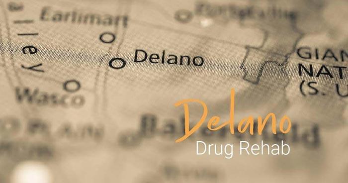 Delano Drug Rehab