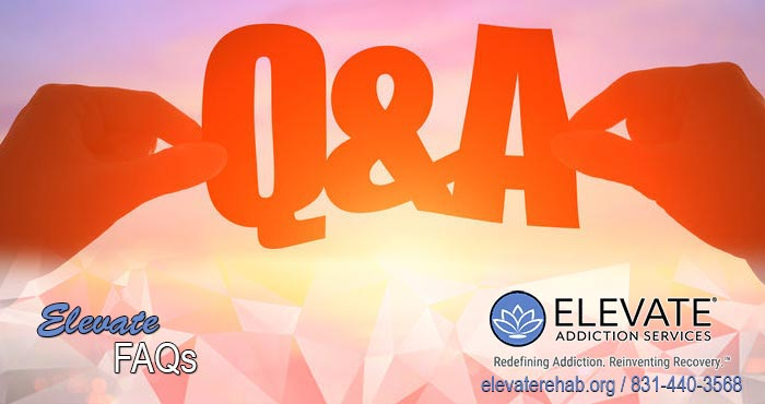 Faqs Elevate Addiction Services