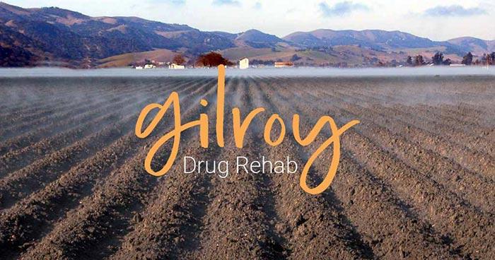 Gilroy Drug Rehab