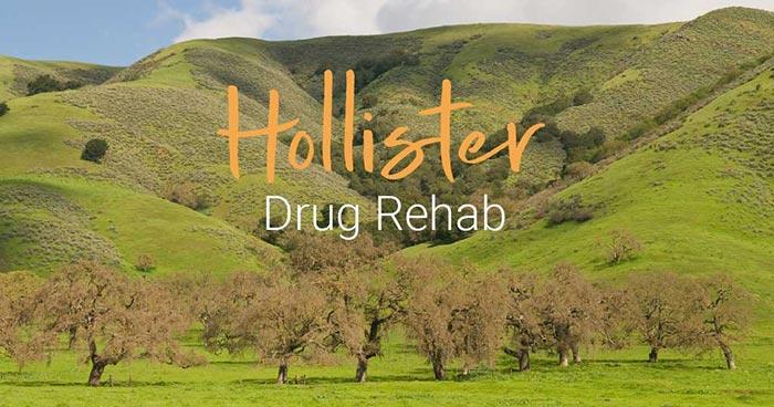 Hollister Drug Rehab