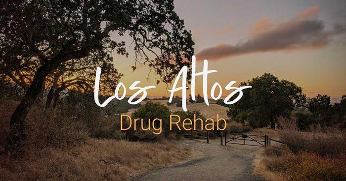 Los Altos Drug Rehab