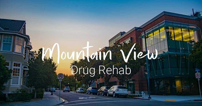 Mountain View Drug Rehab