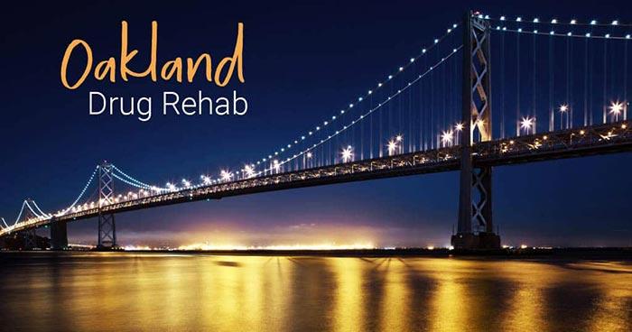 Oakland Drug Rehab