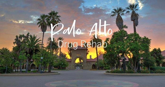 Palo Alto Drug Rehab