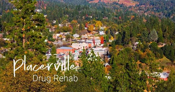 Placerville Drug Rehab