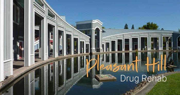 Pleasant Hill Drug Rehab
