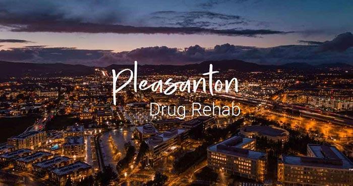 Pleasanton Drug Rehab