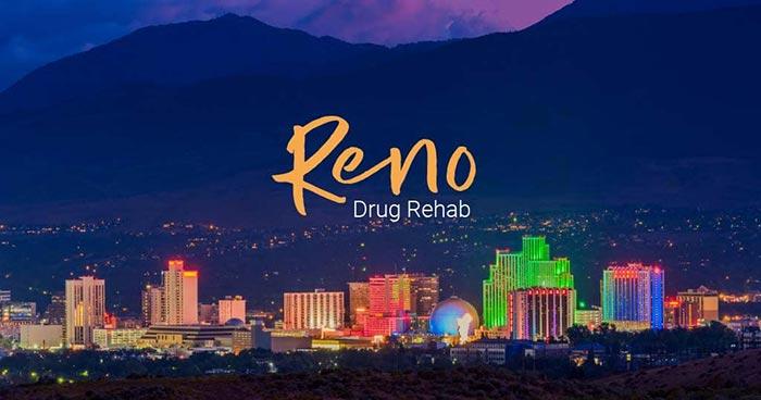 Reno Drug Rehab