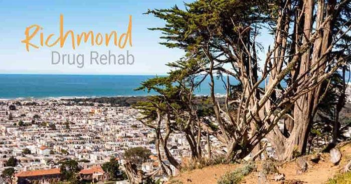 Richmond California Drug Rehab