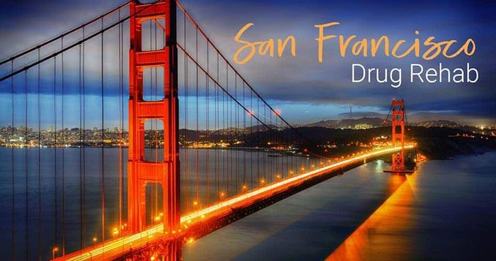 San Francisco Drug Rehab