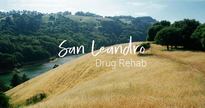 San Leandro Drug Rehab