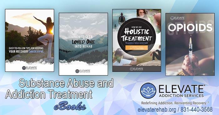Substance Abuse Addiction Treatment Ebooks