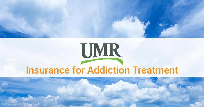 Umr Insurance Addiction Treatment