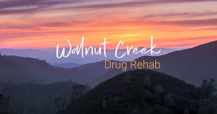 Walnut Creek Drug Rehab