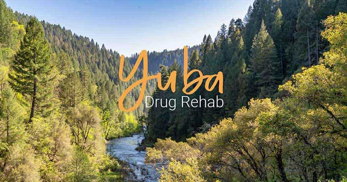 Yuba Drug Rehab