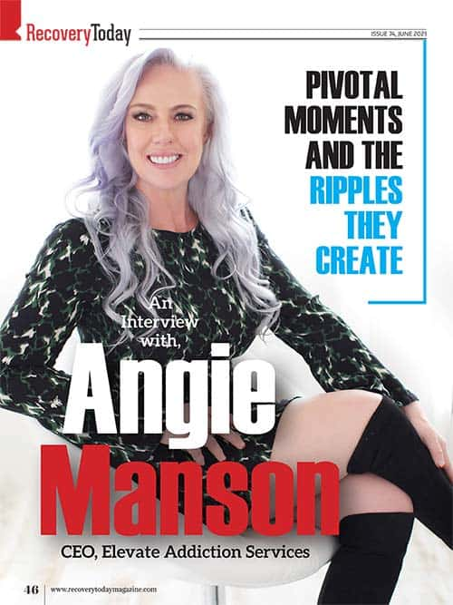 Recoverytoday Angie Manson 1